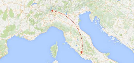 Roma - Varese